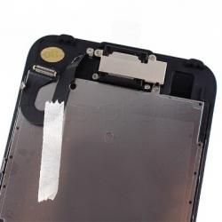 Ecran NOIR iPhone 7 RAPPORT QUALITE / PRIX pré-assemblé photo 5