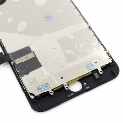 Ecran NOIR iPhone 7 Plus RAPPORT QUALITE / PRIX pré-assemblé photo 4