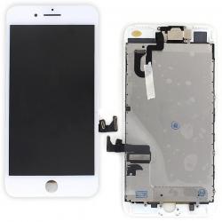Ecran BLANC iPhone 7 Plus PREMIUM pré-assemblé photo 2