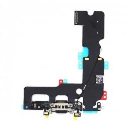 Connecteur de charge Noir pour iPhone 7 Plus photo 2