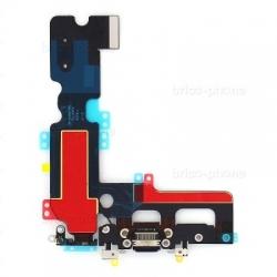 Connecteur de charge Noir pour iPhone 7 Plus photo 3