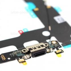 Connecteur de charge Noir pour iPhone 7 Plus photo 4
