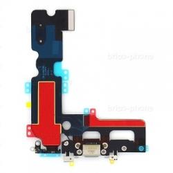 Connecteur de charge Gris pour iPhone 7 Plus photo 3