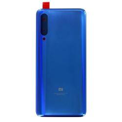 Vitre arrière bleue océan neuve pour Xiaomi Mi 9 à remplacer_1