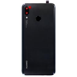 Remplacer la vitre arrière cassée et le lecteur d'empreintes du Huawei Nova 3 avec Bricophone_1