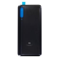 Changer la vitre arrière cassée du Mi 9 noir piano de Xiaomi avec Bricophone_1