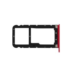 Remplacer le rack SIM et SD du Redmi Note 5 Rouge_1
