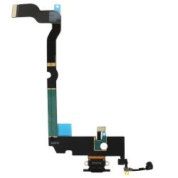 Remplacer le connecteur de charge de l'iPhone XS MAX noir avec Bricophone_1