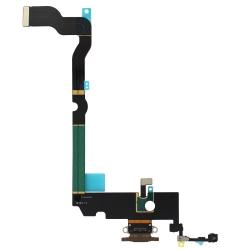 Remplacer le connecteur de charge de l'iPhone XS MAX doré avec Bricophone_1