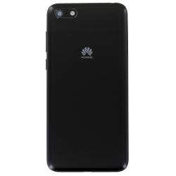 Remplacer la coque arrière du Y5 2018 noir de Huawei avec Bricophone_1