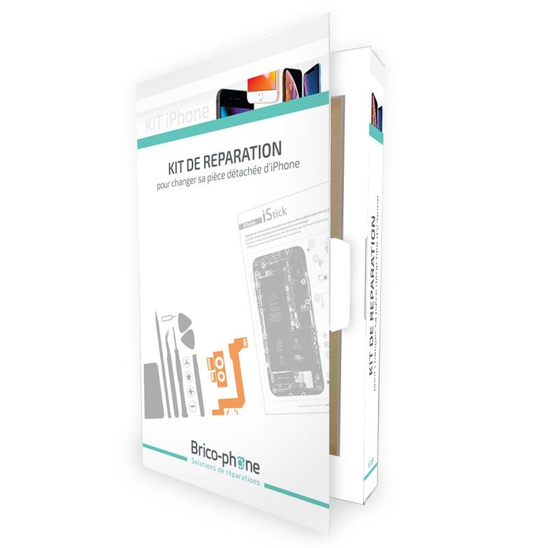 Pack Prêt à réparer pour iPhone X photo 1