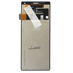 Remplacez l'ecran cassé de votre Sony Xperia 10 noir par une pièce neuve d'origine avec Bricophone_2