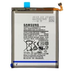 Batterie neuve d'origine pour Samsung Galaxy A50 à remplacer_1