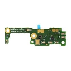 Remplacer la nappe du micro du SONY Xperia 10 par une pièce neuve avec Bricophone_photo2
