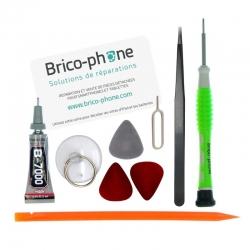 Kit Bricophone exclusif pour réparer la batterie du Galaxy A50_photo3