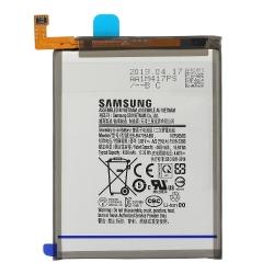 Changer la batterie du Galaxy A70 pour cette pièce neuve d'origine avec Bricophone_photo1