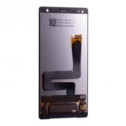 Ecran Noir avec Vitre et LCD prémontés pour Sony Xperia XZ2 / XZ2 Dual_photo2