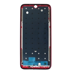 Châssis intermédiaire pour Xiaomi Redmi Note 7 Rouge_photo2
