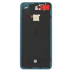 Vitre arrière Rouge et lecteur d'empreintes pour Huawei Honor View 20_photo2