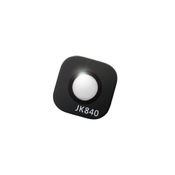 Lentille en verre neuve pour caméra de Samsung Galaxy J4+