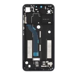 Châssis intermédiaire pour Xiaomi Mi 8 Lite Noir_photo1