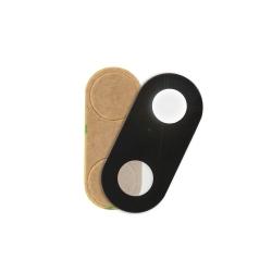 Lentille de protection en verre de la caméra arrière du Xiaomi Mi 8 Lite