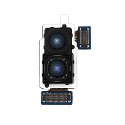 Double caméra arrière pour Samsung Galaxy A20e_photo1