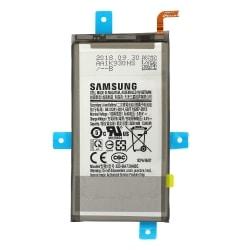 Batterie pour Samsung Galaxy A8+ (2018)_photo1