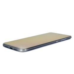 Bloc Ecran Noir Piano pré-monté sur châssis pour Xiaomi Mi 9_photo2