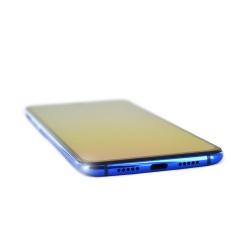 Bloc Ecran Bleu Océan pré-monté sur châssis pour Xiaomi Mi 9_photo2