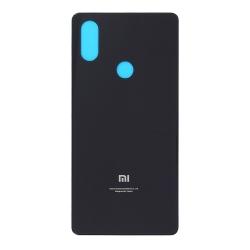 Vitre arrière Noire pour Xiaomi Mi 8 SE_photo1