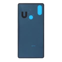 Vitre arrière Noire pour Xiaomi Mi 8 SE_photo2