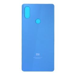 Vitre arrière Bleue pour Xiaomi Mi 8 SE_photo1
