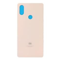 Vitre arrière Or pour Xiaomi Mi 8 SE_photo1