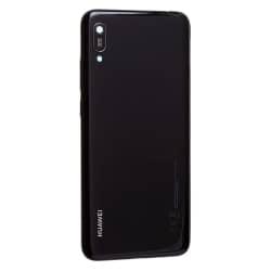 Coque arrière Noire pour Huawei Y6 (2019)_photo1