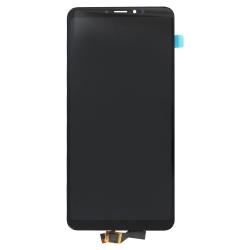 Ecran Noir avec vitre avec LCD pré-assemblé pour Xiaomi Mi Max 3_photo1