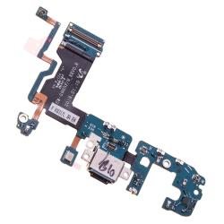 Connecteur de charge Type-C pour Samsung Galaxy S9+_photo1