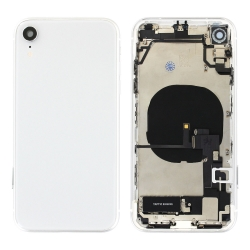 Châssis complet Blanc pour iPhone XR_photo1