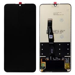 Ecran vitre et LCD pré-monté pour Huawei P30 Lite