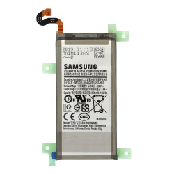 Batterie originale pour Samsung Galaxy S8_photo1