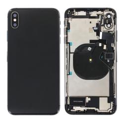 Châssis complet Noir pour iPhone XS Max_photo1