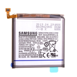 Batterie originale pour Samsung Galaxy A80_photo1