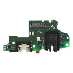 Connecteur de charge micro USB 2.0 pour Honor 10 Lite_photo1