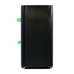 Vitre arrière Noire d'origine pour Samsung Galaxy A80_photo1