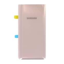 Vitre arrière Or d'origine pour Samsung Galaxy A80_photo1