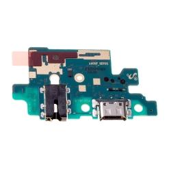 Connecteur de charge USB Type-C, prise Jack et micro pour Samsung Galaxy A40_photo1