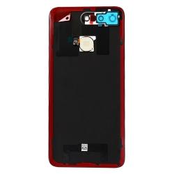 Remplacer la vitre arrière noire cassée avec lecteur d'empreinte du Honor View 20 de Huawei_2
