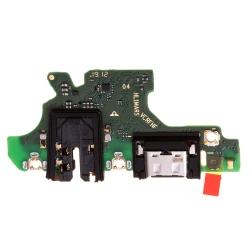Connecteur de charge USB Type-C 2.0 pour Huawei P30 Lite_photo1