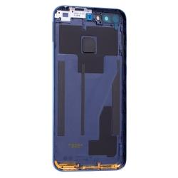 Coque arrière Bleu pour Huawei Y6 2018_photo2