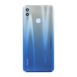 Vitre arrière Sky Blue et lecteur d'empreintes pour Huawei Honor 10 Lite_photo1